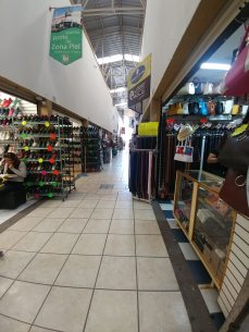 Zona Piel Warehouse