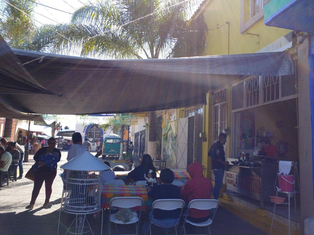 Tonala Market
