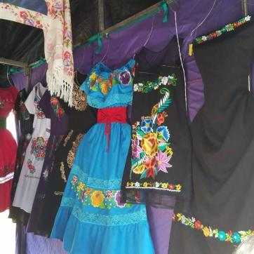 Tonala Sunday Market. Photo by Angela Grier
